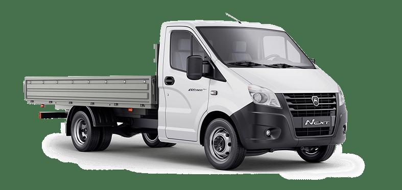 Востребованность качественных изотермических фургонов ГАЗ
